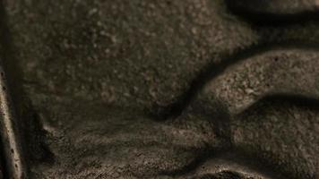 texturas de fondo de movimiento con textura cinematográfica (no se utiliza cgi) - 030