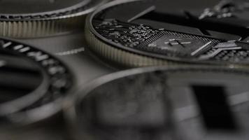 tiro giratório de bitcoins litecoin (criptomoeda digital) - litecoin bitcoin 0143