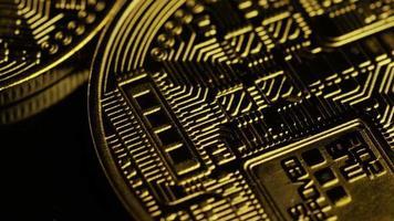 tiro giratório de bitcoins (criptomoeda digital) - bitcoin 0068
