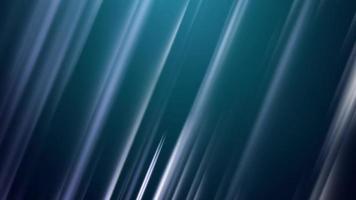 movimiento de fondo de línea curva abstracta