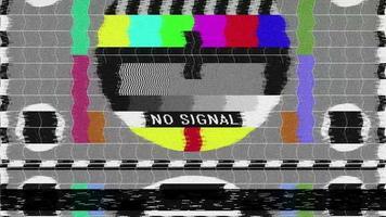 sem sinal - tv ruim