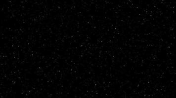 Starburst In Space