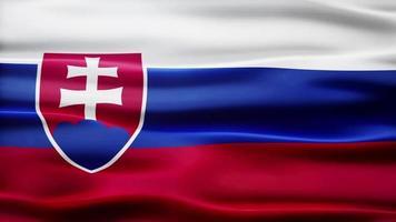 lazo de la bandera de eslovaquia
