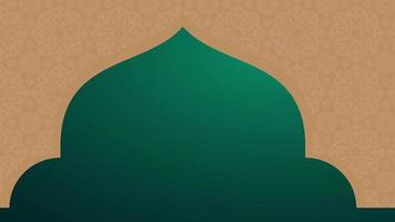 Ramadan EID Background