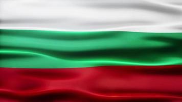lazo de la bandera de bulgaria
