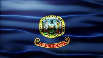 Idaho Flag Loop