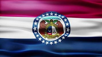 Missouri Flag Loop