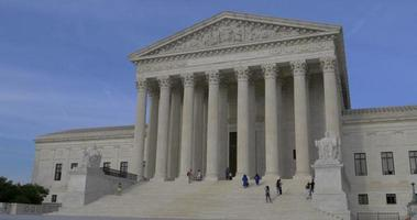 suprema corte em washington dc video