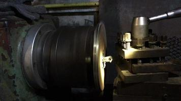 Steel Lathe Industry
