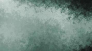 transição abstrata grunge verde-azul claro