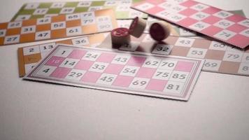 jugar al bingo de la suerte