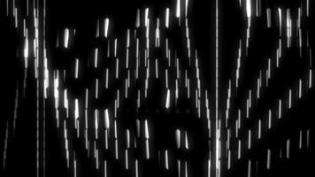 bucle de diseño abstracto dinámico