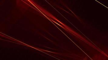sfondo di raggi di movimento lento astratto