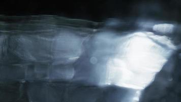 fundo de movimento abstrato cinematográfico (sem uso de cgi) 0114