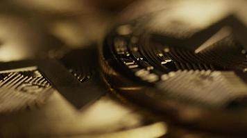 tiro giratório de bitcoins (criptomoeda digital) - bitcoin monero 085
