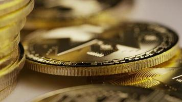tiro giratório de bitcoins (criptomoeda digital) - bitcoin monero 154