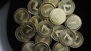 tiro giratório de bitcoins (criptomoeda digital) - bitcoin litecoin 301