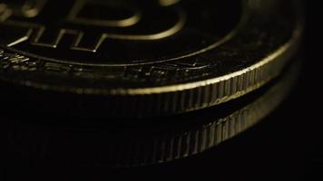 tiro giratório de bitcoins (criptomoeda digital) - bitcoin 0526