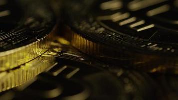 tiro giratório de bitcoins (criptomoeda digital) - bitcoin 0333
