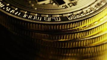 tiro giratório de bitcoins (criptomoeda digital) - bitcoin 0108