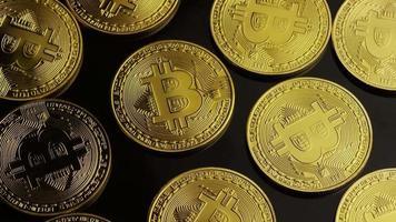 tiro giratório de bitcoins (criptomoeda digital) - bitcoin 0028