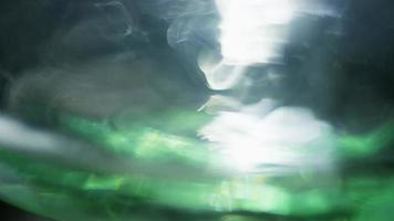 Cinematic Abstract Motion Background (No CGI used) 1465