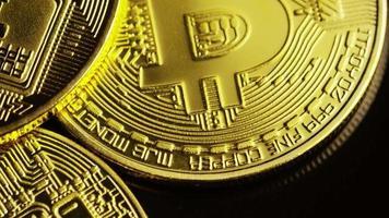 tiro giratório de bitcoins (criptomoeda digital) - bitcoin 0080