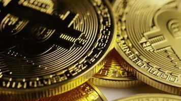 tiro giratório de bitcoins (criptomoeda digital) - bitcoin 0173