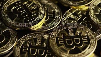 tiro giratório de bitcoins (criptomoeda digital) - bitcoin 0548