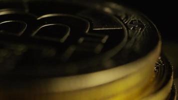 tiro giratório de bitcoins (criptomoeda digital) - bitcoin 0638