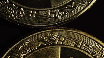 tiro giratório de bitcoins (criptomoeda digital) - bitcoin 0468