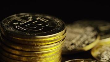 tiro giratório de bitcoins (criptomoeda digital) - bitcoin 0633