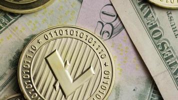 injeção rotativa de bitcoins (criptomoeda digital) - bitcoin litecoin 571 video