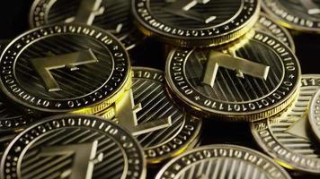 injeção rotativa de bitcoins (criptomoeda digital) - bitcoin litecoin 244 video