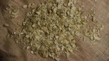 dose rotativa de cevada e outros ingredientes de fabricação de cerveja - fabricação de cerveja 287