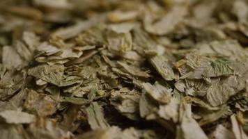 dose rotativa de cevada e outros ingredientes de fabricação de cerveja - fabricação de cerveja 303