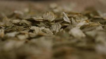 dose rotativa de cevada e outros ingredientes de fabricação de cerveja - fabricação de cerveja 310