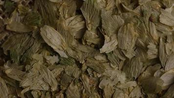 dose rotativa de cevada e outros ingredientes de fabricação de cerveja - fabricação de cerveja 292