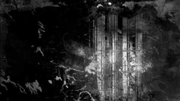 lazo de fondo grunge oscuro video