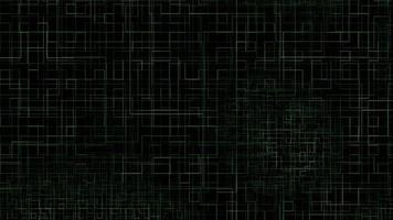 circuito de fundo 4k video