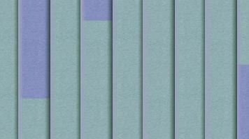 animación de rayas paralelas gruesas