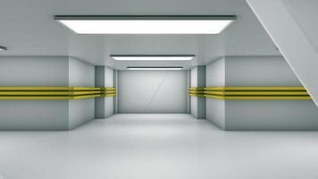 fond abstrait de porte de sécurité
