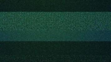 el sistema no muestra información en la pantalla video