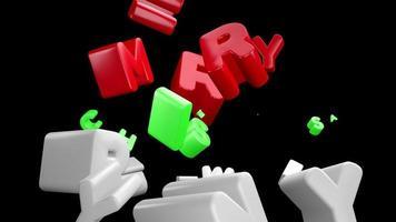 feliz Natal e Feliz Ano Novo