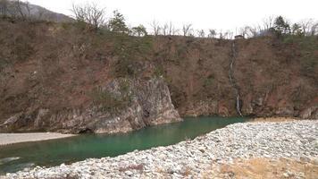 Fall at Shirakawago