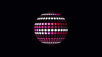 canale alfa filatura palla leggera digitale