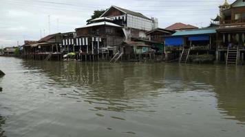 Amphawa Floating Market, Samut Songkhram, Thailand