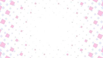 Abstract dot pastel gradient background