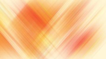 fundo gradiente em loop de laranja claro e amarelo