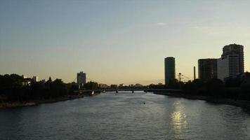 Frankfurt am Main na Alemanha video